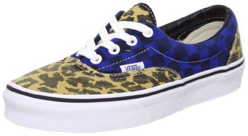 Vans Era Unisex-Erwachsene Sneakers Beige (Van Doren Leo)
