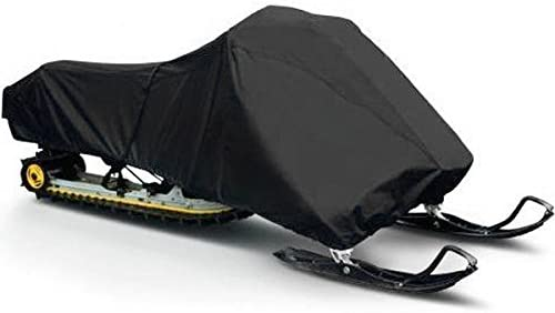 North East Harbor Waterproof Trailerable Snowmobile Cover Covers For Arctic Cat Polaris Ski Doo Yamaha Fits Length 126-138