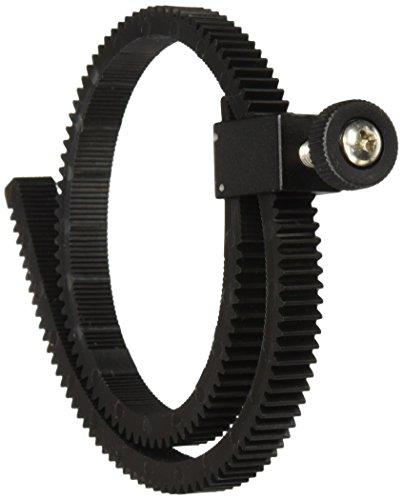CowboyStudio Adjustable Follow Focus Gear Ring Belt for DSLR Lenses / HDSLR Follow Focus