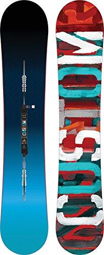 Burton Custom Snowboard 2016 - Men's 2017 (158cm Snowboard)