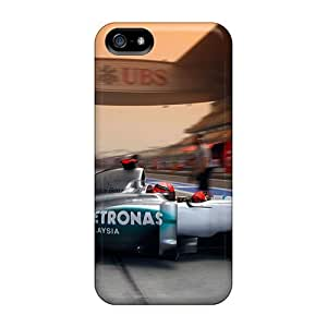 Snap-on Formula1 Cases Covers Skin Compatible With Ipod Touch 4