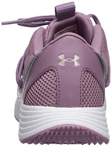 Running Mujer Zapatillas Under 500 Para White Nm Armour Lace De X Prime purple 500 Morado Breathe White S0wWq10R