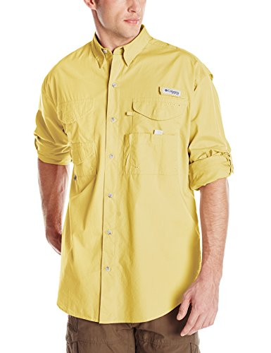 Columbia Sportswear Bonehead Sleeve Shirt
