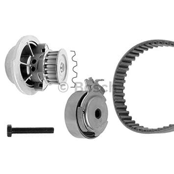 Bosch 1987948879 Bomba de agua con dientes Correa de distribución: Amazon.es: Coche y moto