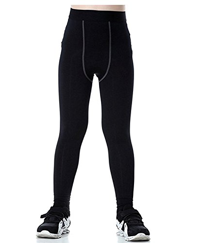 Best Boys Fitness Compression