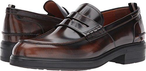Bally Loafers - BALLY Men's Mody Loafer Honey Shoe