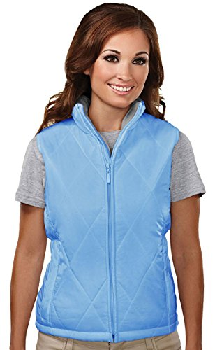 Tri Mountain 100% Taffeta Nylon Vest - 8120 Breeze by Tri-Mountain