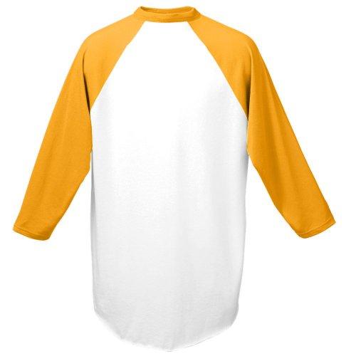 Augusta Sportswear 420 Adult's Baseball Jersey