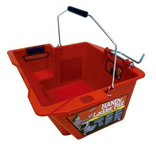 Ladder Caddy (HANDY LADDER PAIL 4500-CT Handy Ladder Pail)