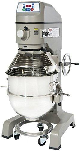 Globe SP60 Planetary Mixer 60 qt. floor model (3) fixed-speed ()