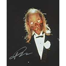 Tales From the Crypt the Crypt Keeper John Kassir Signed Autographed 8x10 Photo