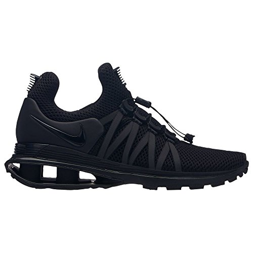 separation shoes e2126 d45b6 Nike Women s Shox Gravity Shoes (7.5, Black)