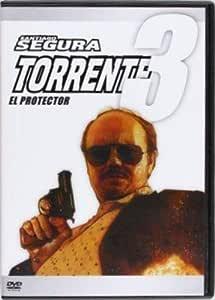 Torrente 3: El protector [DVD]: Amazon.es: Carlos Latre