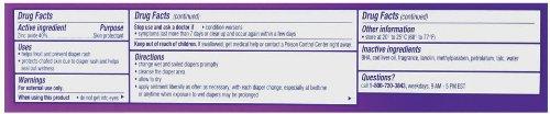 074300003016 - Desitin Rapid Relief Cream 4 Oz (2 Pack) carousel main 1