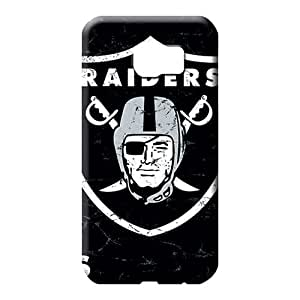 samsung galaxy s6 mobile phone cases Cases Protection For phone Cases oakland raiders nfl football