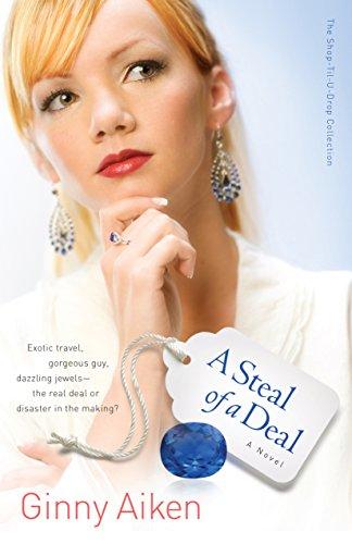 A Steal of a Deal (The Shop-Til-U-Drop Collection Book #2): A - Shop Pakistan