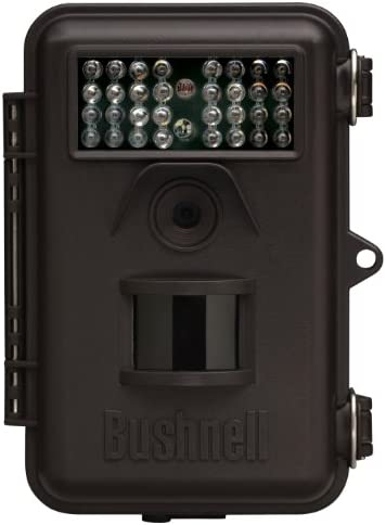 Bushnell 8MP Trophy Cam Standard Edition