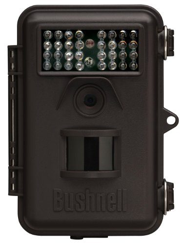 Bushnell 8MP Trophy Cam Standard Edition, Outdoor Stuffs