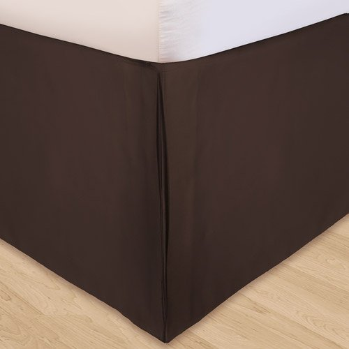 (300 Thread Count 100% Egyptian Cotton One Qty Bed Skirt 20