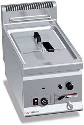 Freidora de gas 8 litros (6,6 kW): Amazon.es: Grandes electrodomésticos