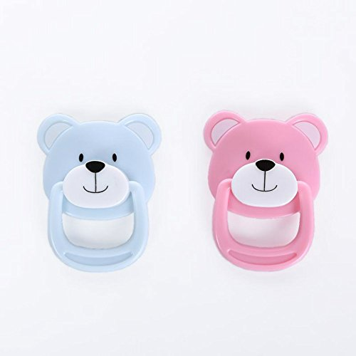 Magnet Pacifier Accessories Reborn Newborn product image