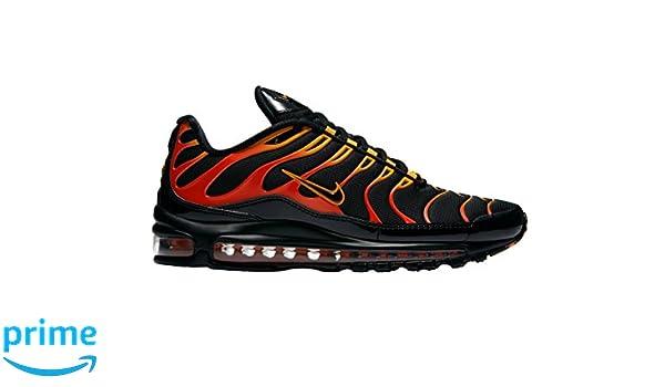Nike Air Max 97 Plus Mens Ah8144 002 Size 12
