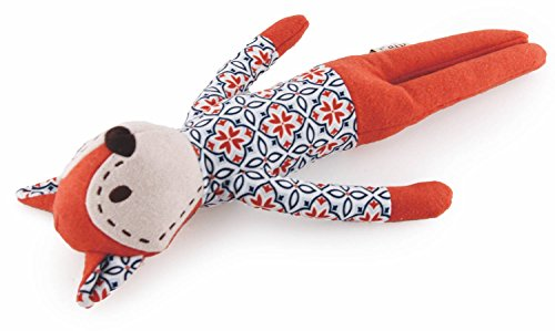 All For Paws Vintage - Jacket Fox - Dog Toys (B0735JLYQR) Amazon Price History, Amazon Price Tracker