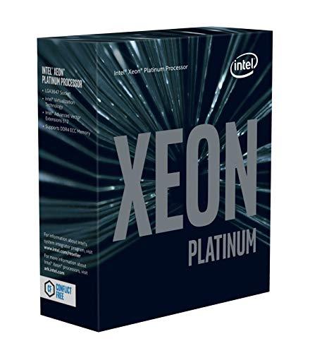 INTEL BX806738180 INTEL XEON PLATINUM 8180