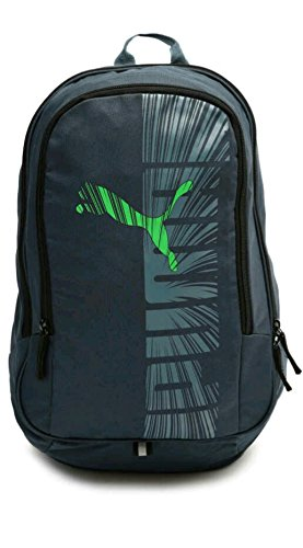 141e3c2a153 Puma Blue Backpacks  Amazon.in  Bags, Wallets   Luggage