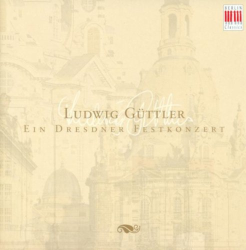 Telemann, G.P.: Concerto In D Major, Twv 53:D5 / Vivaldi, A.: Concerto For Viola D'Amore And Lute (Virtuosi Saxoniae, Guttler)