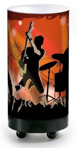 Music Treasures Co. Rock N & Roll Lamp