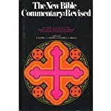 The New Bible Commentary: Revised