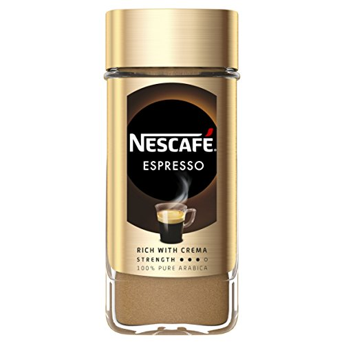 NESCAFÉ Collection Espresso, 100 g, Pack of 6