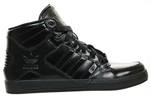 Pour Noir Adidas Baskets Homme Originals Hi Hardcourt Mode wAq4zZv