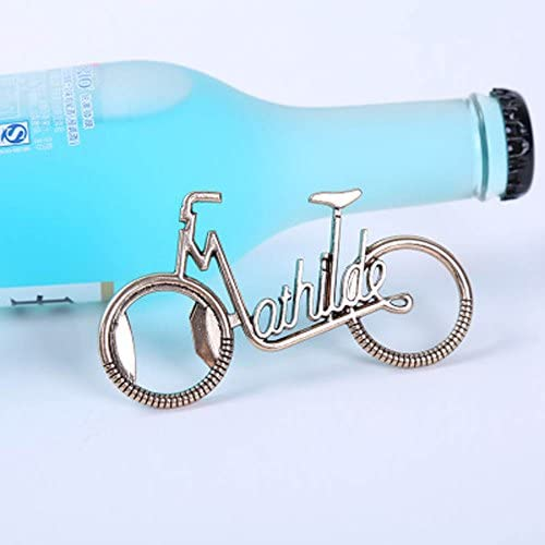 Apribottiglie da bicicletta in acciaio INOX AMA-StarUK36