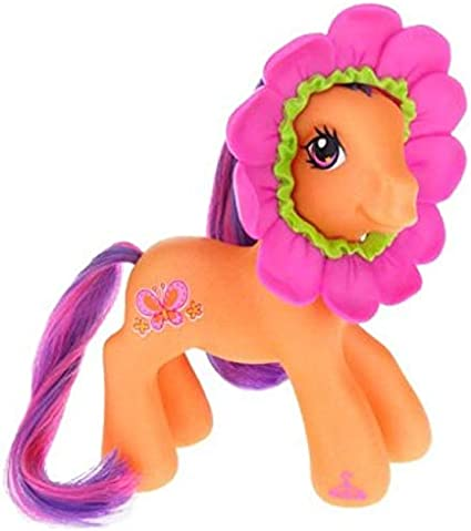 Amazon Com My Little Pony Halloween Dress Up Scootaloo Toys Games The stare master.1 in the episode one of the young fillies called scootaloo a chicken. my little pony halloween dress up