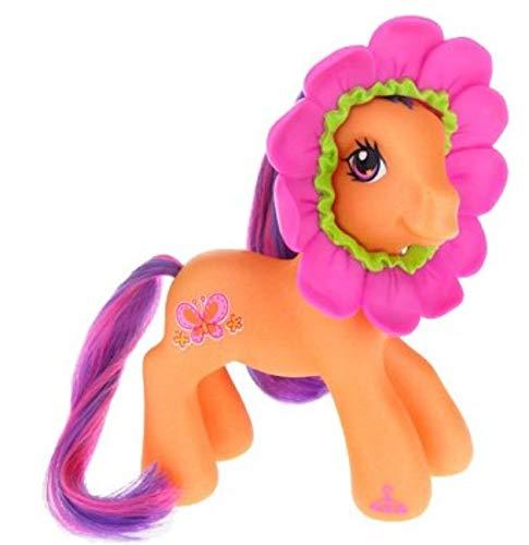 My Little Pony Halloween Dress-up Scootaloo]()
