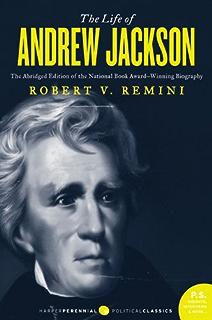 Amazon Com Andrew Jackson The American Presidents Series The 7th