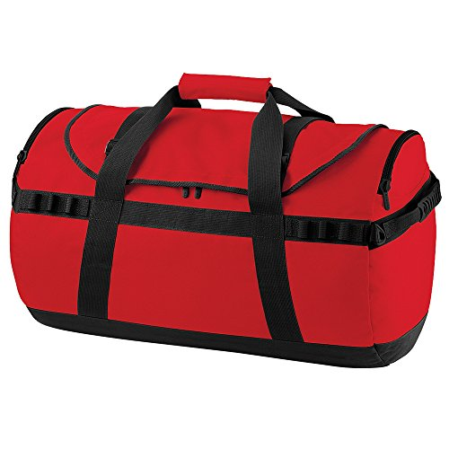 Pro Cargo Red Bag Classic Quadra wgp7qnSxv7