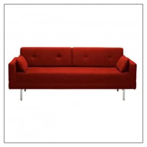 Amazon Com Blu Dot One Night Stand Sleeper Sofa By Blu