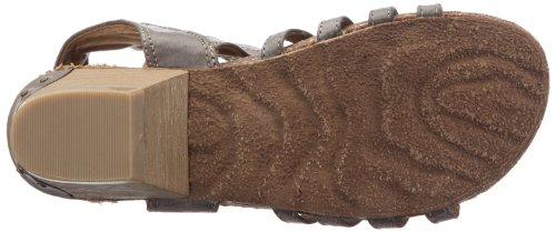 Supremo Kinderschuhe - Sandalias de poliuretano niña marrón - Braun/mud