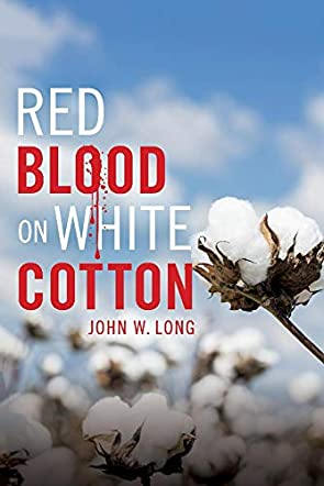 Red Blood on White Cotton