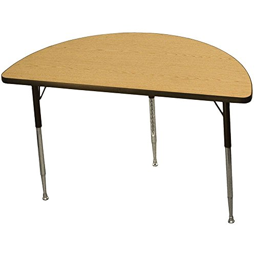 Allied Activity Table - Activity Table, 24 x 48