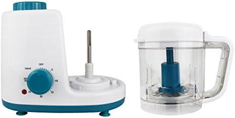 Leogreen - Robot Alimentos para Bebés, Licuadora de Alimentos para ...