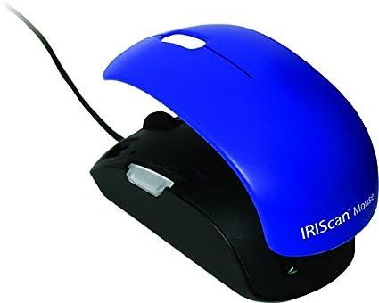 IRIScan Book Executive 3 Wi-Fi Scanner Portatile per Documenti 3 ml per Formati JPG, PDF, Nero I.R.I.S. 457889