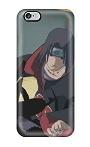 Jordyn Siegrist's Shop 8443874K74075583 New Arrival Cover Case With Nice Design For Iphone 6 Plus- Itachi