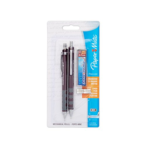 (Paper Mate 0.7mm Mechanical Pencil Starter Set)