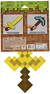 Minecraft Golden Sword from Mattel