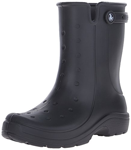 [クロックス] Crocs Reny II Boot 16010 black(black/M7/W9)