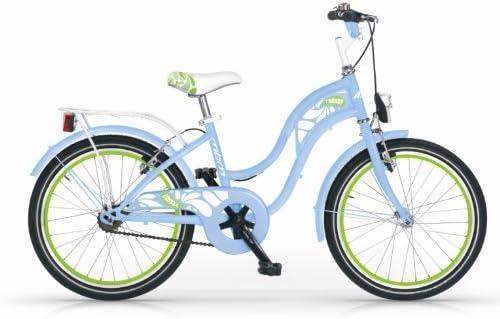 MBM TRENDY 26 WOMAN MUJER BICYCLE BIKE BICICLETA 6S CITY CIUDAD ...